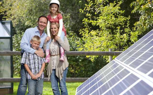 Here's What You Need to Know About Solar Energy